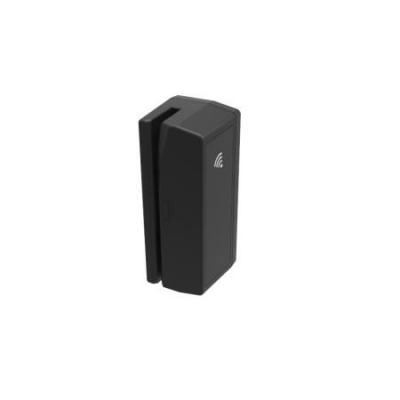"Advantech MSR + RFID 5.08 cm (2"") 1 module, 5VDC+/-10%, USB, PS2 RFID reader - Zwart"