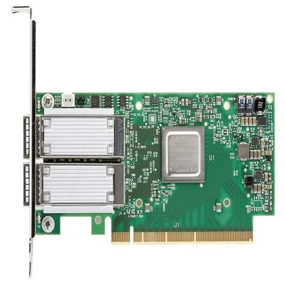 DELL MellaNox ConnectX-5 2x10/25GbE SFP28, PCIe FH Netwerkkaart