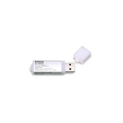 Epson projector accessoire: Quick Wireless Connection ELPAP05 - Wit