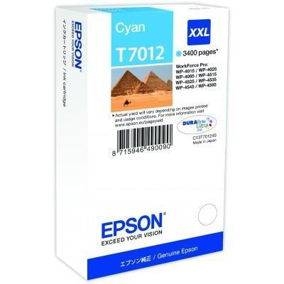 Epson C13T70124010 inktcartridge