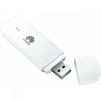 Huawei celvormige router/gateway/modem: E3531