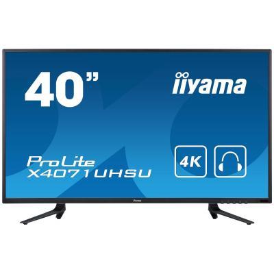 iiyama X4071UHSU-B1 monitor