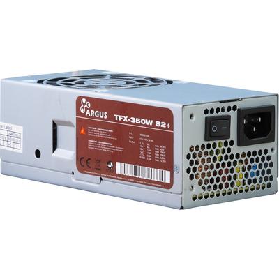 Inter-Tech TFX-350W Power supply unit - Grijs