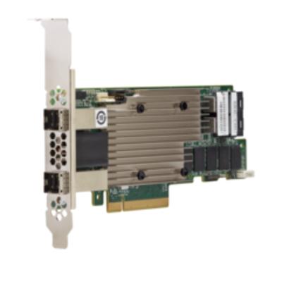 Broadcom MegaRAID 9480-8i8e Raid controller