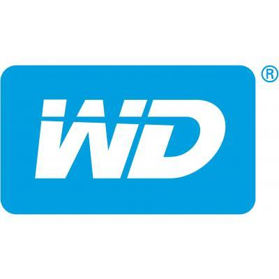 "Western Digital WD Harddisk Ultrastar DC HA210 SATA 512n 2 TB 3.5"" interne harde schijf"