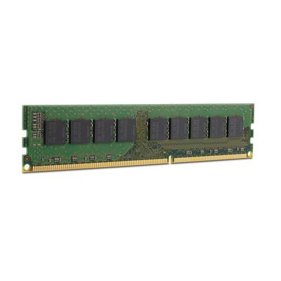 Hp RAM-geheugen: 4GB (1x4GB) DDR3-1866 MHz ECC Registered RAM
