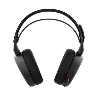 Steelseries headset: Arctis 7 - Zwart
