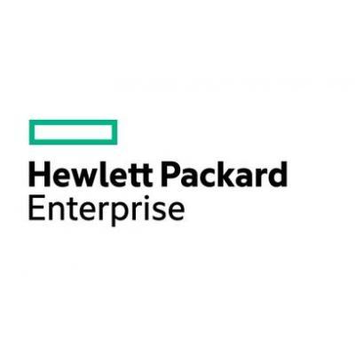 Hewlett Packard Enterprise H1RP9E aanvullende garantie