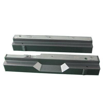 Dell rack toebehoren: PE T320/T420 Tower to Rack Conversion Kit - Metallic