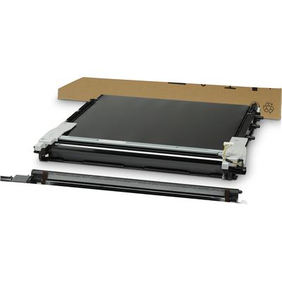 Hp printer belt: LaserJet Image Transfer - Zwart