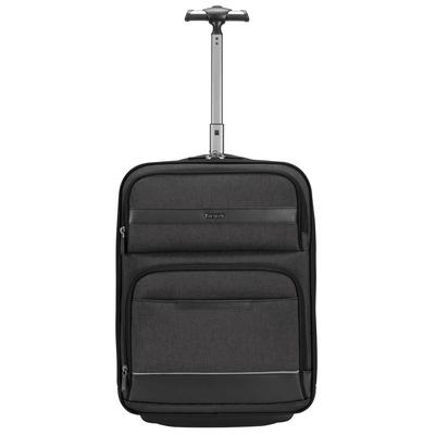 "Targus 12-15.6"" CitySmart Compact Under-Seat Roller Bagagetas"