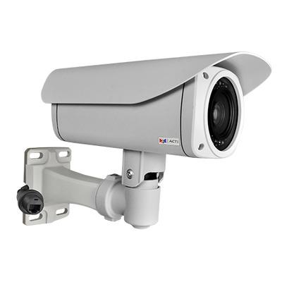 ACTi B44 Beveiligingscamera - Wit