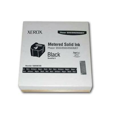 Xerox inkt stick: 108R00708 - Zwart