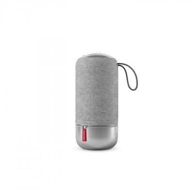 Libratone draagbare luidspreker: ZIPP MINI Copenhagen - Grijs, Zilver