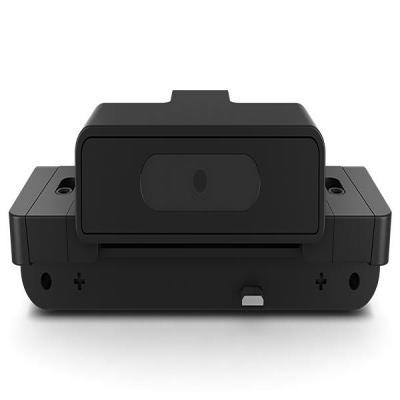 Elo touchsystems webcam: 02-Series Webcam, Black, 67°, 30fps @ FHD, Micro USB - Zwart