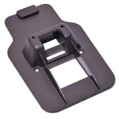 ENS Verifone VX805 / VX820 Stand Backplate PIN pad accessoire - Zwart