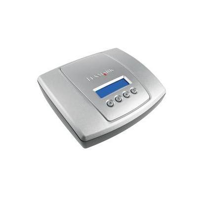 Lexmark printer server: MarkNet N7000e - Zilver