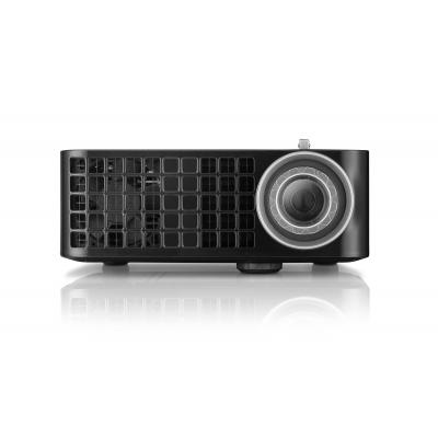 Dell beamer: M115HD - Zwart