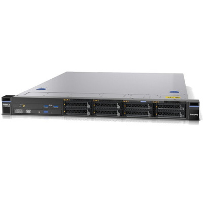 Lenovo server: System x3250 M6