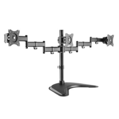 LogiLink BP0051 Monitorarm - Metallic