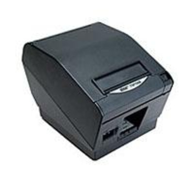 Star Micronics TSP700II TSP743IID-24 Labelprinter - Grijs