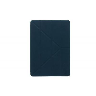 MW 300010 Coque pour iPad Air 2 Bleu MP3/MP4 case - Blauw