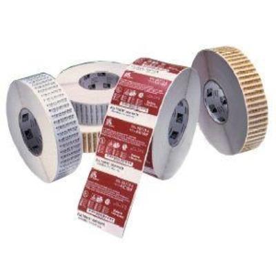 Zebra TrueColours Full Color Printing YMCKO ribbon, 200 images, for P310i Printerlint - Zwart,Cyaan,Magenta,Geel