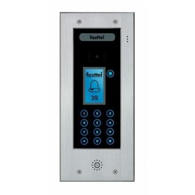 Fasttel FT2501PV deurbel