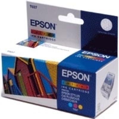 Epson C13T03704010 inktcartridge