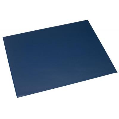 Rillstab bureaulegger: 40x53 cm - Blauw