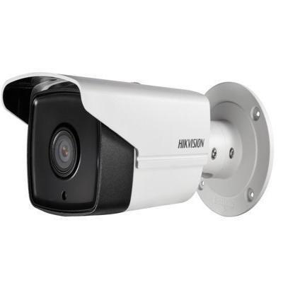 Hikvision Digital Technology DS-2CD2T42WD-I5(6MM) beveiligingscamera