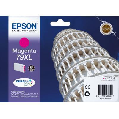 Epson C13T79034010 inktcartridge