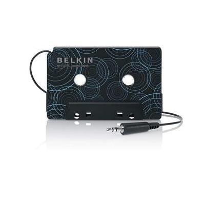 Belkin : MP3, CD, PDA - Zwart