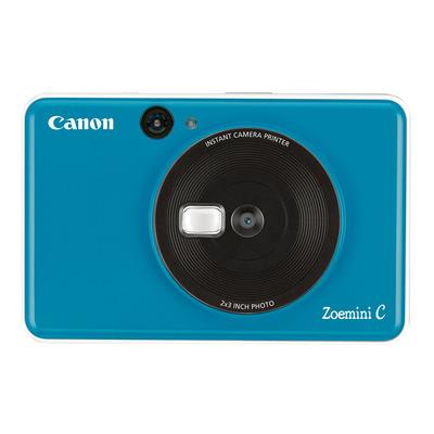 Canon Zoemini C Direct klaar camera - Blauw