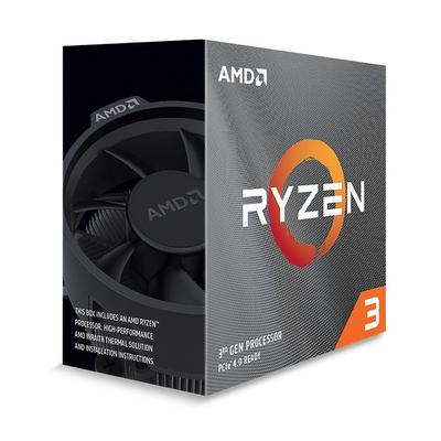 AMD 100-100000159BOX processoren