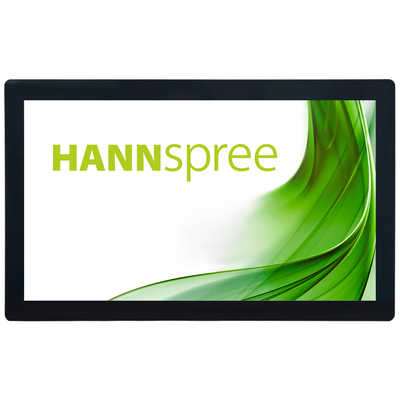 """Hannspree Open Frame 15.6"""" FHD TFT LED, Touch, 700:1, 250 cd/m², 25 ms, 170°/170°, 24/7, 1.5W x2, Display ....."""