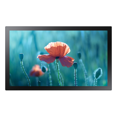 Samsung QB13R-T Public display - Zwart