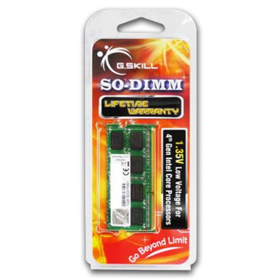 G.Skill F3-1333C9S-4GSL RAM-geheugen