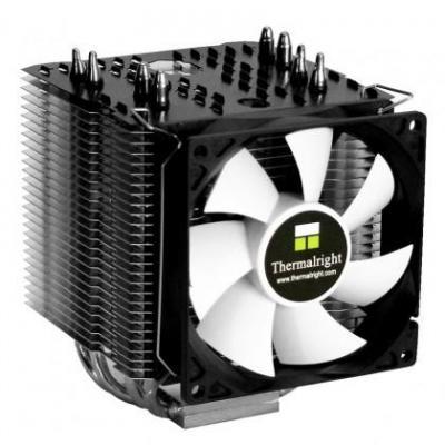 Thermalright Hardware koeling: 102 x 127 x 135 mm, 552 g, 800 - 2000 rpm, 26.8 - 66.9 m³/h, 21 - 27 dB, 4-Pin PWM, 160 .....