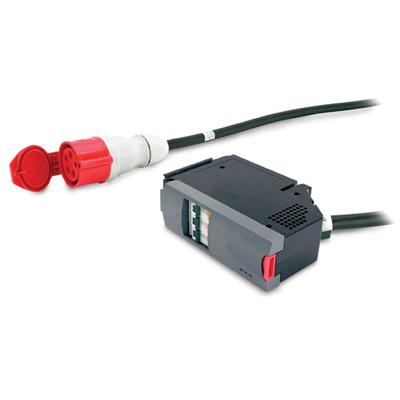 APC IT Power Distribution Module 3 Pole 5 Wire 32A IEC309 200cm Energiedistributie