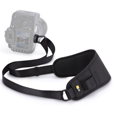 Case Logic Quick Sling Camera riem - Zwart