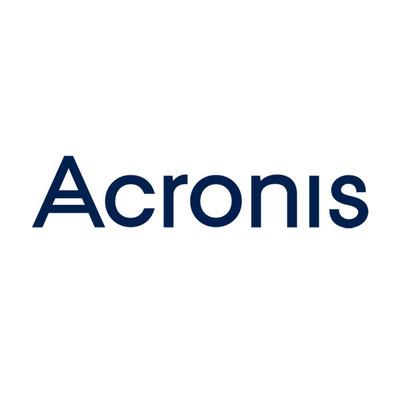 Acronis B1WXR2ZZS21 softwarelicenties & -upgrades