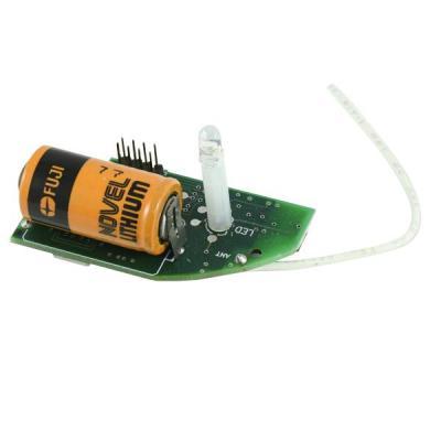 Ei electronics : Ei605MTYRF Module voor draadloos koppelen van Ei 603TYC hittemelders - Groen