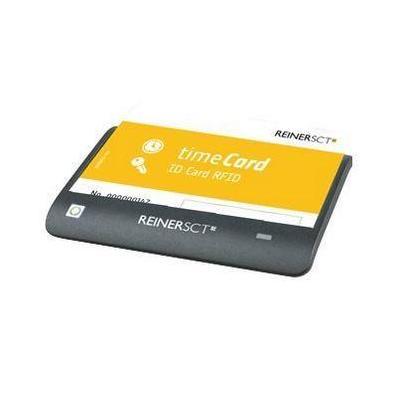 Reiner SCT Secure Logon 2 Smart card - Wit, Geel
