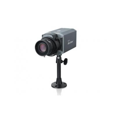 AirLive BC-5010-IVS Beveiligingscamera - Zwart, Grijs