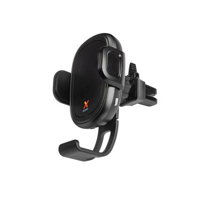 Xtorm Fast Wireless Car Charger Oplader - Zwart