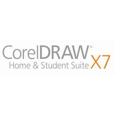 Corel ESDCDHSX7ENEU grafische software