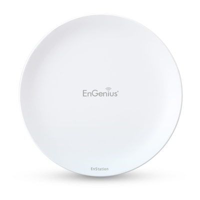 EnGenius EnStation5-AC (EnJet) Antenne - Wit