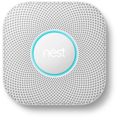 Nest : Protect - Wit