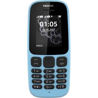 Nokia 105 mobiele telefoon